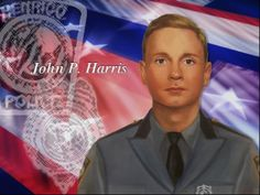 On August 19, 1994, Officer John Patrick Harris was killed when his police vehicle was involved in a motor vehicle crash on Parham Road at the intersection of Fargo Road and Parham.