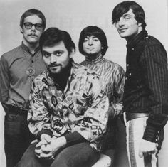 Music Vanilla Fudge - Near The Beginning 1969 (USA, Heavy Psychedelic Rock) Jimmy Page, Classic Rock And Roll, Rock N Roll, Vanilla Fudge, Psychedelic Rock, British Invasion, Music Icon, Motown, Music Lovers
