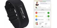 Goqii Fitness Band with Coaching Launched in USA