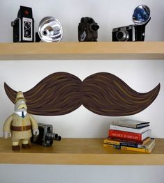BrightNest   2X4: Four Reasons Your House Needs a Mustache