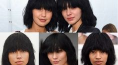 Kendall Jenner, Karlie Kloss and More Models Wore No Makeup at Marc Jacobs' New York Fashion Week Show—See the Pics! Karlie Kloss, Adriana Lima, Kendall Jenner, Supermodels, Fashion News, Marc Jacobs, Celebrity Style, Make Up, Celebrities