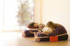 Image result for restorative yoga for pain management