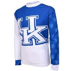 Kentucky Wildcats NCAA Mountain Bike Jersey (XX-Large)