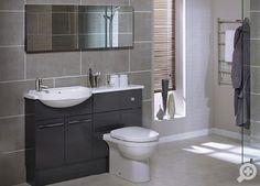 Classic Sophia - Utopia Bathroom Furniture - http://www.utopiagroup.com/