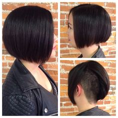 Beautiful hair by Chastity, Master Stylist. #purerituals #prchastity
