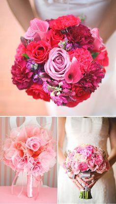 Свадьба в розовом цвете: советы по оформлению