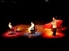 ELLA EN MI CABEZA - Teatro buenaCara - Esquel