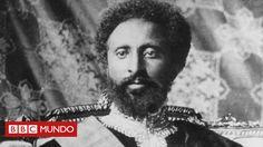 Haile Selassie, emperador de Etiopía entre 1930 y 1974, es considerado por los rastafaris como el mesías redentor. Esta es la fabulosa historia de cómo una profecía convirtió a un emperador en ídolo de masas en un país muy lejano.