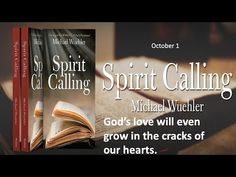God's love will grow in the cracks of our hearts. 10/3 - YouTube