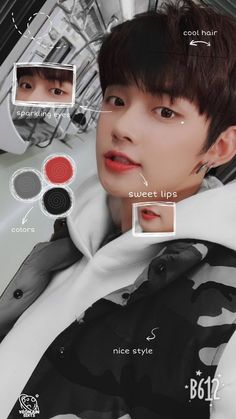 YEONJUN |WALLPAPERS K Pop, Loli Kawaii, K Wallpaper, Kpop Aesthetic, Aesthetic Art, The Dream, Fan Art, Cute Wallpapers, Phone Wallpapers