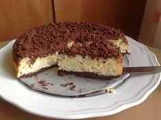 "Estonský koláč ""Turbakook"" Something Sweet, Tiramisu, Cheesecake, Food And Drink, Cupcakes, Ethnic Recipes, Desserts, Blog, Bakken"