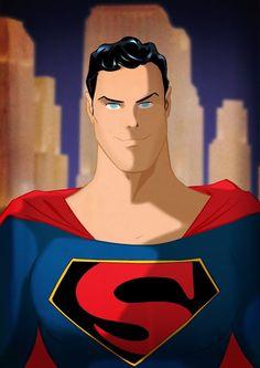 Des Taylor Evokes Golden Age Animation in Colorful Superhero Illustrations [Art]    Read More: http://www.comicsalliance.com/2012/04/29/des-taylor-art/#ixzz2IeTFP2K3
