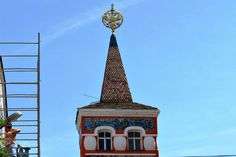 Васнецов Виктор Михайлович 03.05.1848 – 23.07.1926. Каменный терем - Дом Призрения при Великокняжеской церкви в Ельце, построен в 1913 году. http://kelohouse.ru/images/modern53/24jpg  24.jpg (1201×800)
