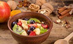 Diabetes Typ 2 kann man mithilfe einer gesunden Ernährung vorbeugen