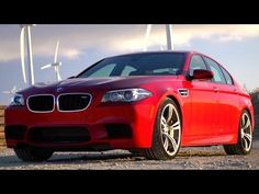 2014 BMW M5 Competition Package: A Better Driver's Car? - Ignition Ep. 88