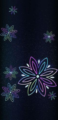 Images By Aneta Ślipek On MOTYLEK | Flower Iphone Wallpaper
