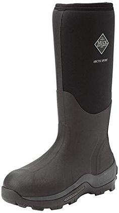 Looking for Muck Boot Arctic Sport Rubber High Performance Men's Winter Boot ? Check out our picks for the Muck Boot Arctic Sport Rubber High Performance Men's Winter Boot from the popular stores - all in one. Mens Winter Boots Fashion, Fashion Women, Muck Boot Company, Fishing Boots, Insulated Boots, Muck Boots, High Boots, Waterproof Winter Boots, Cool Boots
