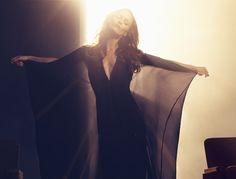 Fashiontography: Vanessa Paradis by Carlos Serrao