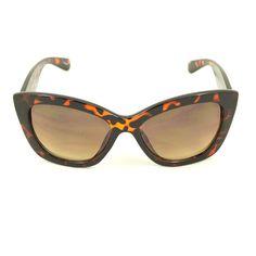 LA Sunglasses Tortoise Jet Sunglasses for sale at Cats Like Us #retro #sunglasses #newarrivals #cateye #round #sunnie #accessories #pinup #rockabilly #fashion