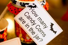 Diary of a Preppy Mom: Celebrate it: Halloween Party Games