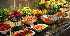 buffet ideas - Google Search