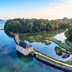 Les 10 destinations   Tourisme Bretagne