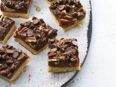 Dulce de Leche Cookie Bars Recipe : Food Network Kitchen : Food Network - FoodNetwork.com