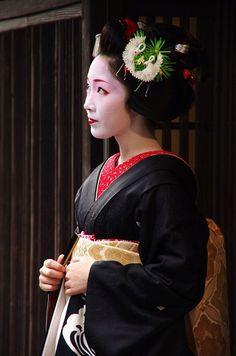 とし夏菜 (宮川町) -先笄- : ぶらりねっと