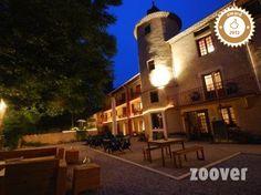 """Zoover Awards 2012 - L'appartement """"Château de Camurac"""" fait partie du TOP 10 des meilleures appartements de France - Languedoc Roussillon"""