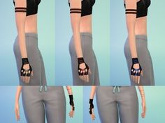 - Female, Accessory Found in TSR Category 'Sims 4 Female Gloves' Sims 4 Toddler Clothes, Toddler Outfits, Sims 4 Hair Male, Maxis, Pelo Sims, Sims 4 Dresses, Sims 4 Game, Ts4 Cc, Sims 4 Mods