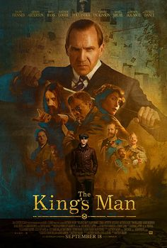 full movie the king's man HD 1080p