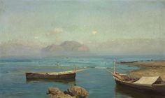 francesco lojacono paintings - Google Search