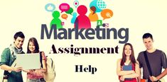 Get Marketing Assignment help from the expert. just question answer is one of the best online homework market place, where  you can find tutor for any subject.