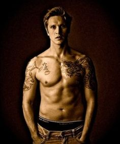 Devon Sawa! I was obsessed with him when I was 12!!