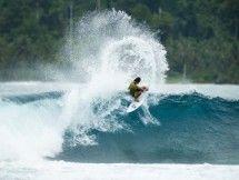 Grant Ellis | Rizal Tanjung, Mentawais Islands