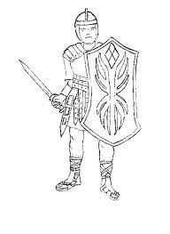 lots of free printables for art and history.  We loved doing the 'dress the roman soldier' activity