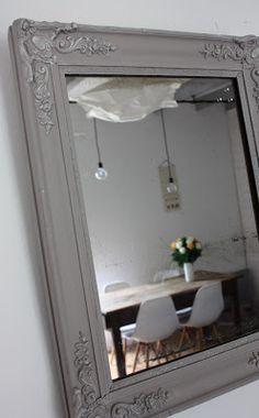 commodes ancien meuble coiffeuse commode tiroirs surmont d 39 un miroir superbe fronton autre. Black Bedroom Furniture Sets. Home Design Ideas
