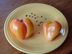 Funny-Shaped Food