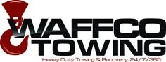 Waffco Heavy Duty Towing & Recovery in Lake Station, IN