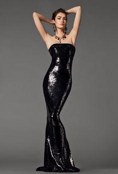 Dolce & Gabbana - Collezione Donna Autunno Inverno 2013