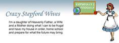 Paper Mache Recipe | Crazy Stepford Wives