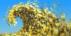 Чтобы деньги в дом неиссякаемым потоком пошли Чтобы деньги в дом неиссякаемым потоком пошли