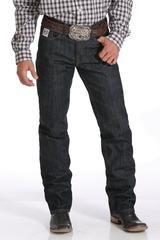 Cinch Men's White Label Dark Rinse Jean