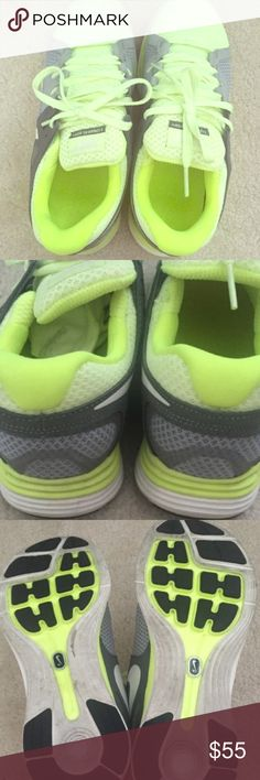 cb088b3aed71 ... Nike Lunar Flash in volt neon yellow size 6 Nike Lunar Flash in volt neon  yellow ...