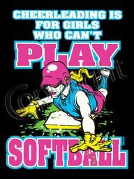 #Softball Love