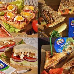 Sandvis fest-o campanie cu sandvisuri delicioase Food, Fine Dining, Wine, Essen, Meals, Yemek, Eten