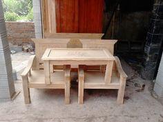 Acasia chair