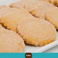 ¿Sigues en busca de tu media naranja? En Dolka tenemos las mejores galletas que te harán olvidarte de todo, vive la mejor #ExperienciaDeSabor.