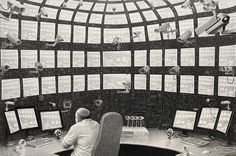 Surveillance. Laurie Lipton. A terrific pencil drawing to make you think.