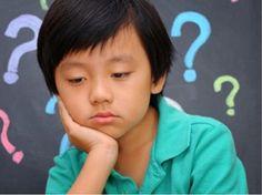 Conocer los trastornos del lenguaje en los niños